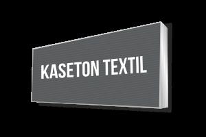 Kaseton textil 1