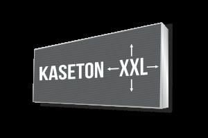 Kasetony xxl