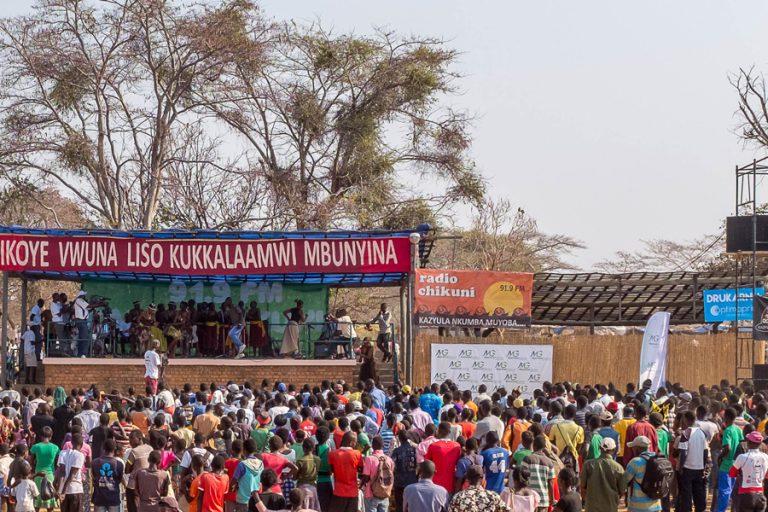 baner chikuni zambia