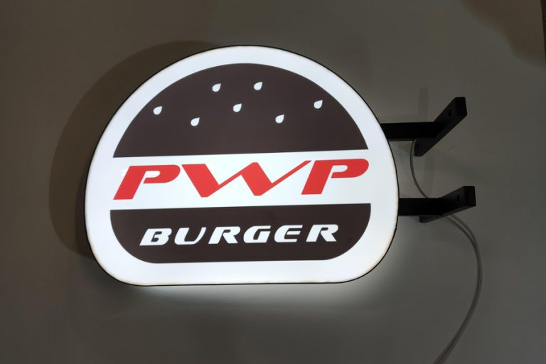 kaseton alu burger
