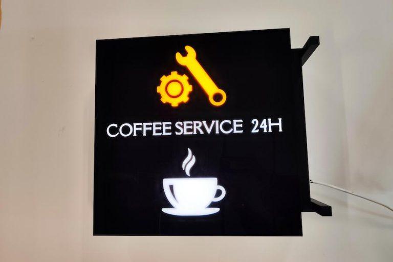 kaseton dibond dwustronny coffee2