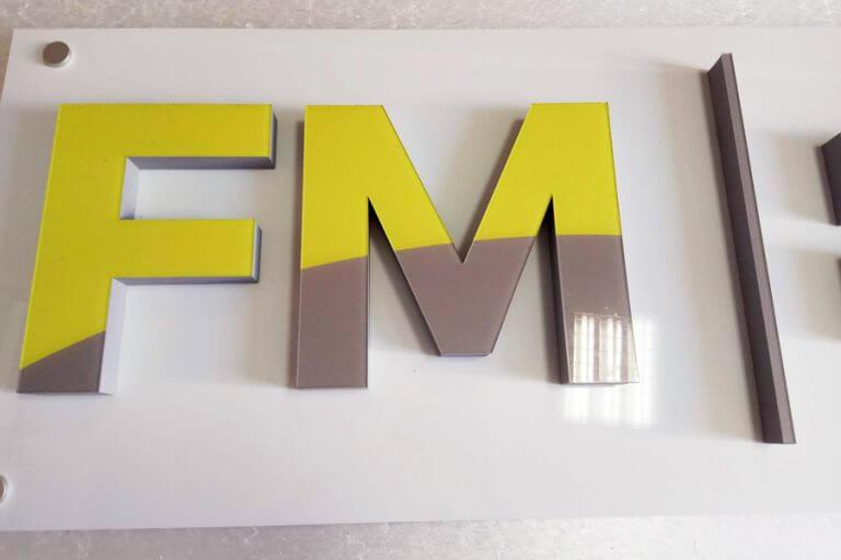 logo styrodur FM