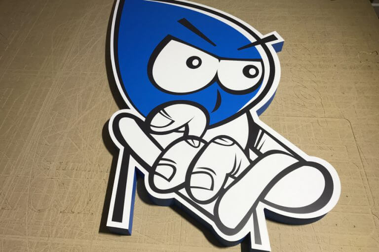 logo styrodur pcv