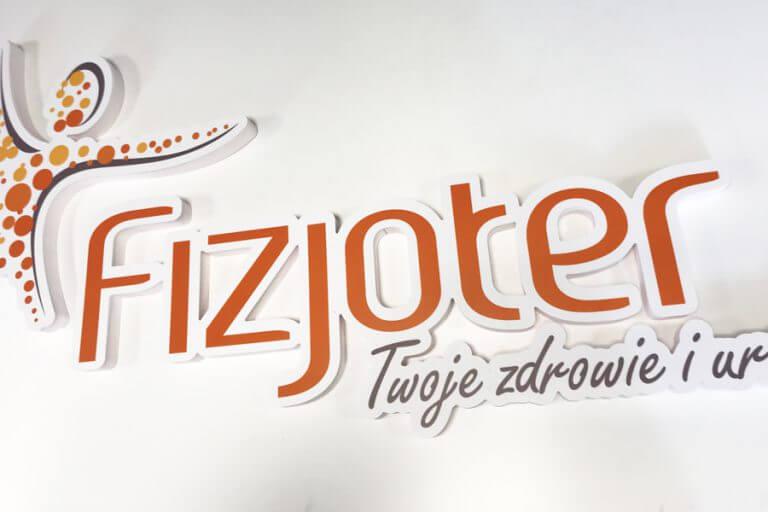 logo styrodur pcv fizjoteri