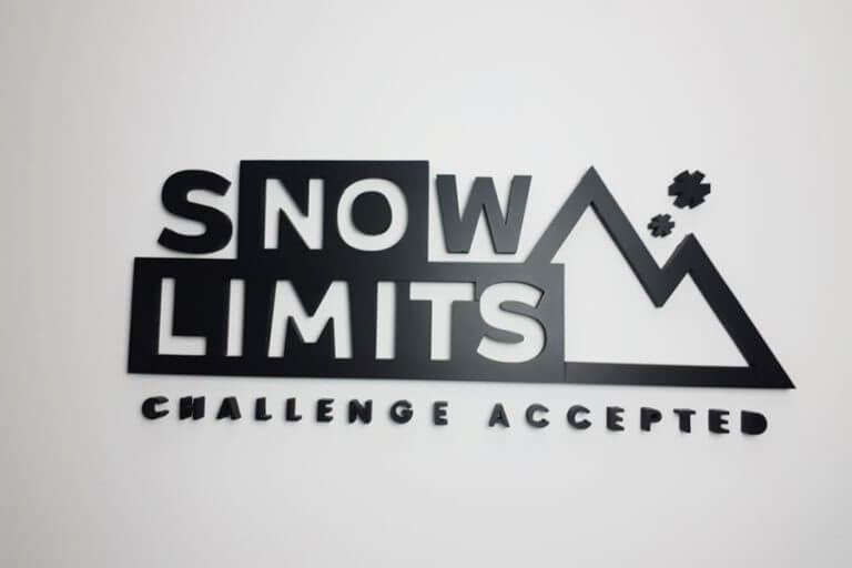 logo styrodur snow limits