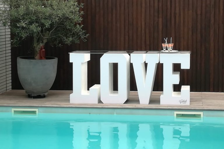 love basen