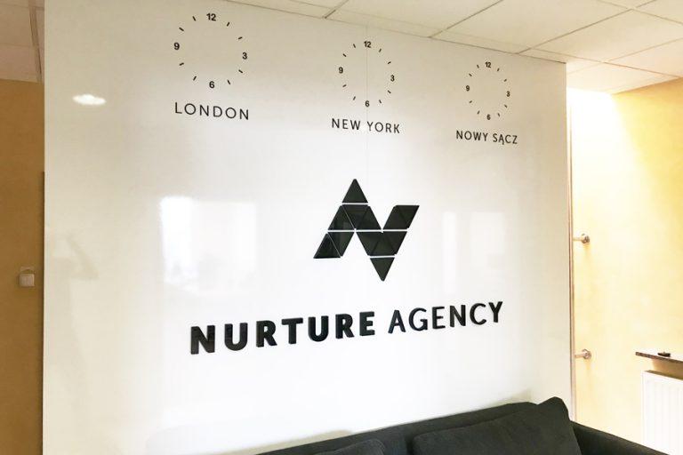 nurture agency