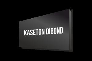 produkt Dibond kaseton