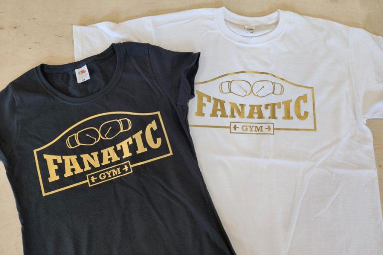 tshirt fanatic