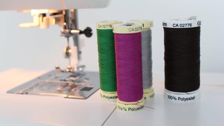 Polyester Thread 1