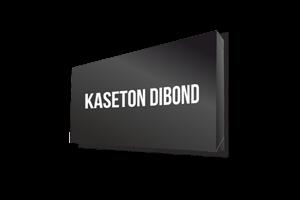 kaseton dibond